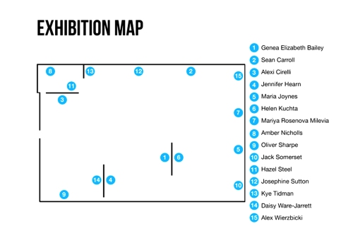 Exhabition Map - FINAL